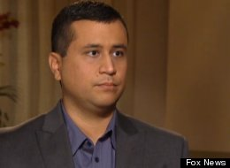 George Zimmerman: 'I'm Sorry'