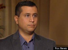George Zimmerman: 'I'm Sorry'
