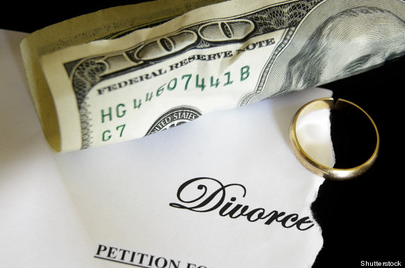 win a divorce competition