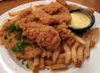 Chain Food Showdown: The Best & Worst Chicken Strips At America's Casual Dining Restaurants
