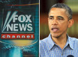 Fox News Exec: Obama's Joking About Us 'Lowers The Office'