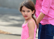Suri Cruise Enrolled In Exclusive Private School In Chelsea: REPORT