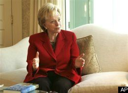 Lynne Cheney Hospitalized