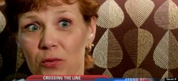 Sydney Leathers Reveals Seduction Secrets, Says Weiner