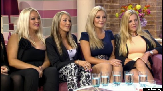 Chantal Marshall And Cosmetically Enhanced Daughters Talk  : o BIG BOOB FAMILY 570 from www.huffingtonpost.co.uk size 570 x 320 jpeg 40kB