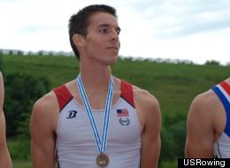 PERFIL OLÍMPICO: El remero Robin Prendes va por la medalla de oro a los Olímpicos
