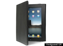 Bullet Proof Ipad Case