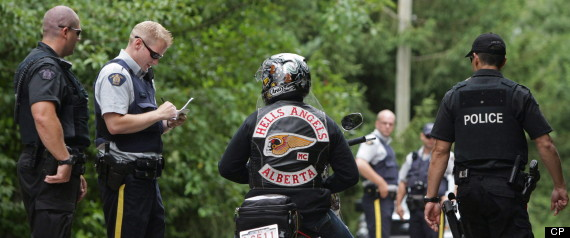 Asian gangs taking over from Hells Angels: US St