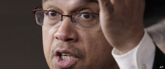 Keith Ellison Michele Bachmann Muslim Brotherhood