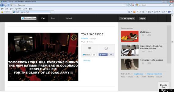tdkr sacrifice