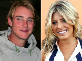 Mollie King 'Dating England Cricketer Stuart Broad'
