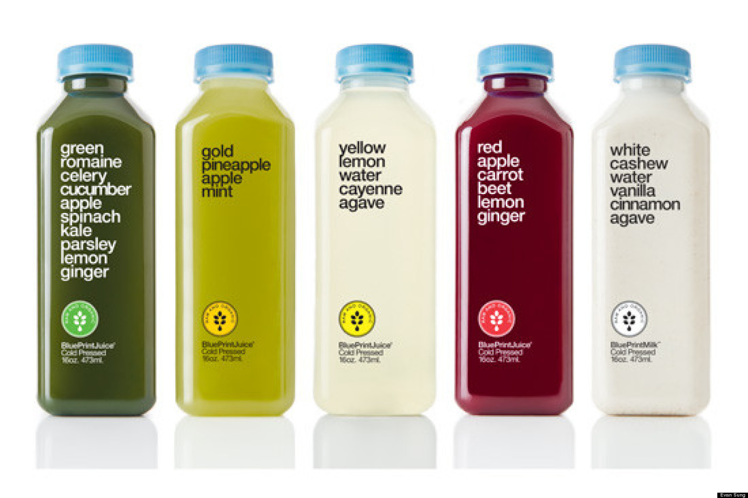 The Best Tasting Juice Cleanses Our Taste Test Results