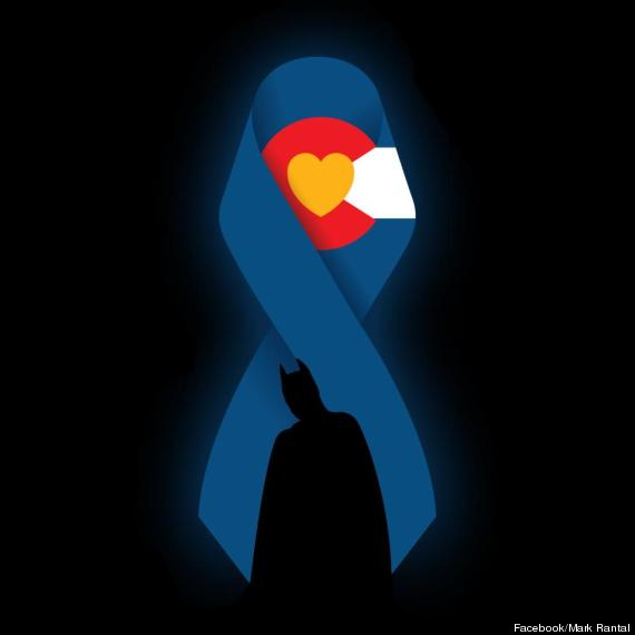 Batman Shooting: Denver Comic Con Honors Aurora Victims