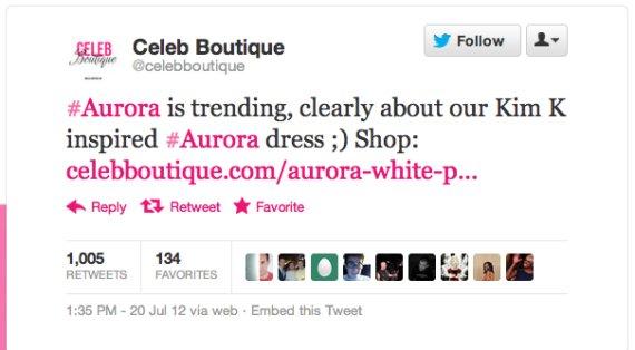 celebboutique tweet