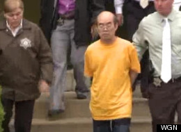 Camnong Boaubol Buddhist Monk Charged