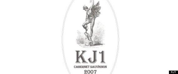 KEYSHAWN JOHNSON WINE