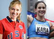 Healthy Snacks: 4 Olympians Share Their Go-To Fuel