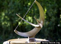 Working Model Sundial