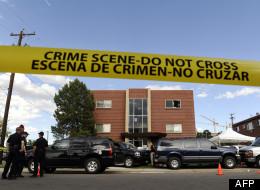 Fusillade aux Etats-Unis : Obama sur place, le logement piégé déminé
