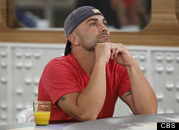 Big Brother Willie Hantz Kicked Off