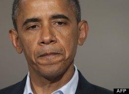 Obama à Aurora en plein débat sur les armes