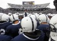 NCAA Hits Penn State With $60 Million Fine, Postseason Ban, Loss Of Scholarships And Wins