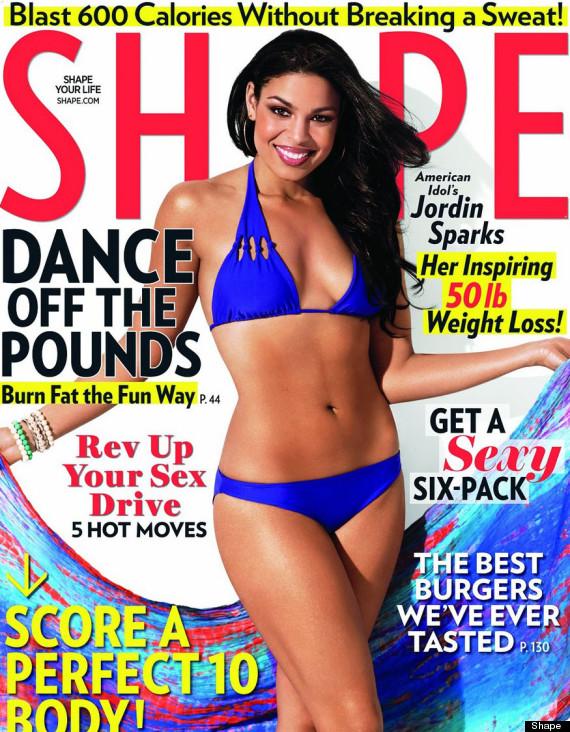 jordin sparks bikini 50lb weight loss