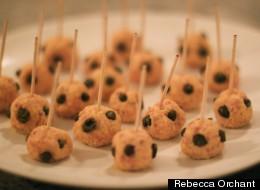 Bizarre Vintage Recipe: Ham Balls