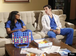 The Mindy Project Premieres Online