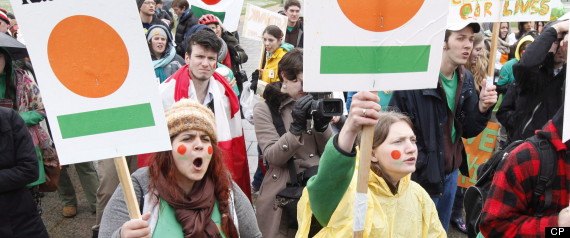 Katimavik Rally