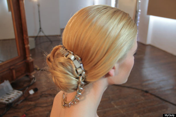 hairjewellery