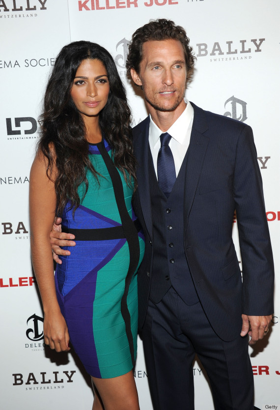 camila alves dress