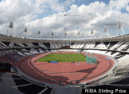 Olympic Stadium Panorama Credit Locog