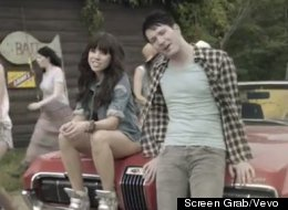 Carly Rae Jepsen Good Time