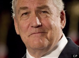 Conrad Black Is Running Out Of Time To Sell His Lavish Mansion