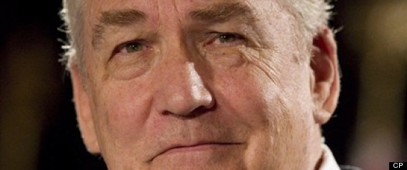 Conrad Black Huffington Post