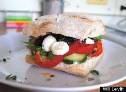 Sandwich Crafting: A Creative Guide