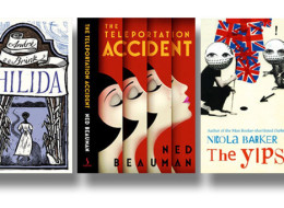 Booker Prize 2012 Longlist Announced