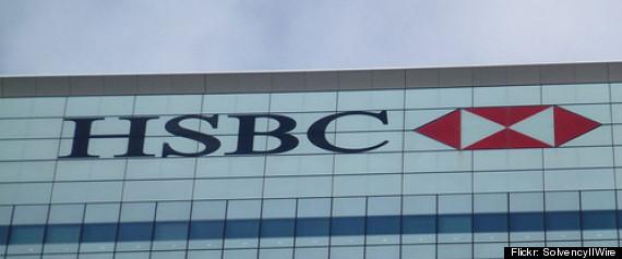 HSBC LAUNDERING