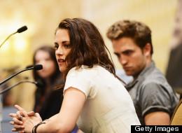Kristen Stewart Apologizes on Kristen Stewart Apologizes For Cheating On Robert Pattinson   I Love