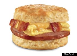 Bacon Bacon Biscuit