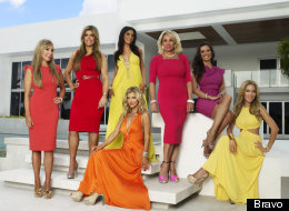 Real Housewives Of Miami Season 2