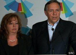 Legault se demande si la soeur de Sylvie Roy est payée par les libéraux