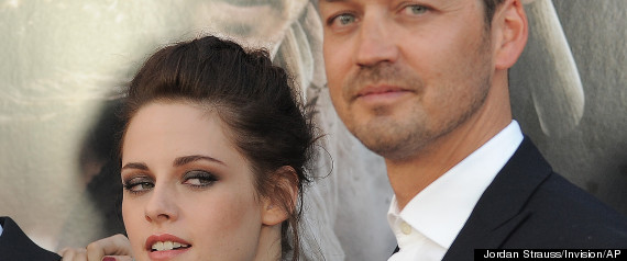 Kristen Stewart Rupert
