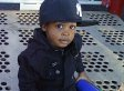 Lloyd Morgan Case: Rondell Pinkerton Charged In Murder Of Bronx 4-Year-Old