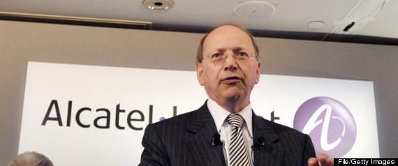 ALCATEL BEN VERWAAYEN