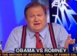 Bob Beckel: Mitt Romney Is 'A Punk' With Personality Of 'A Ken Doll' (VIDEO)