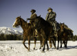 'Django Unchained' Wraps Filming After 130 Days