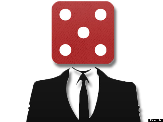 dice life
