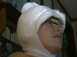 Monica Thayer Loses Scalp In Ohio Industrial Accident (GRAPHIC VIDEO)